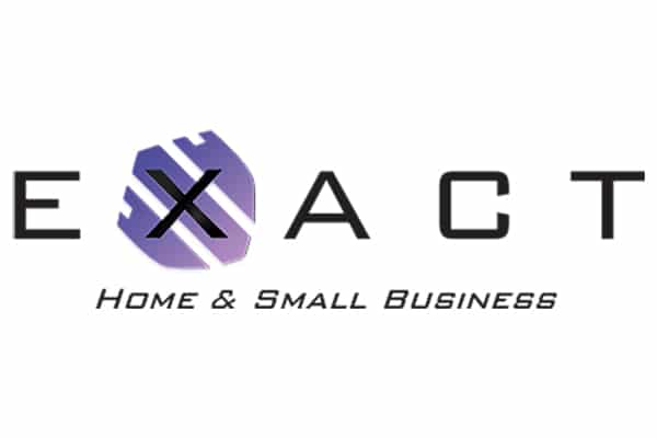 EXACT HOME & SMALL BUSINESS
